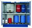 Verhuur PGS15 containers - Pallets/IBC's